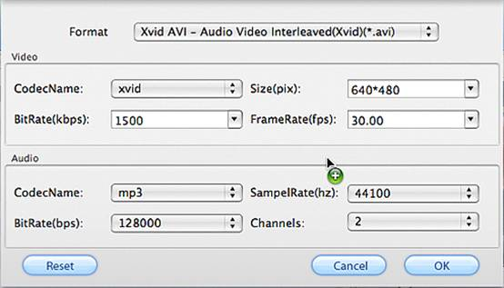 blu ray to mkv, avi, mp4 for mac